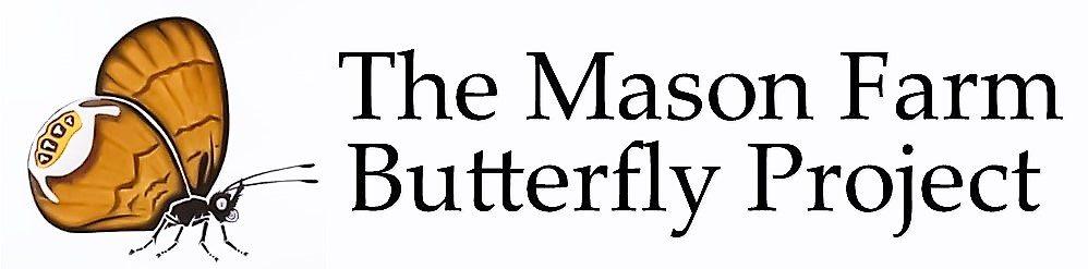 The Mason Farm Butterfly Project